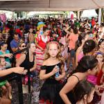 Carnaval da Saudade -- Foto Marcos Labanca