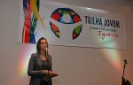 Diretora-executiva do Polo Iguassu, Fernanda Fedrigo - Foto Marcos Labanca