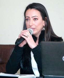 Rosângela Moro - foto Divulgação