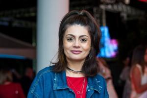 Luciana Pereira, diretora de marketing da Elegancia Company - foto Marcos Labanca