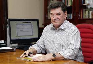 Antonio Derseu de Paula, CEO da De Paula - foto Divulgação