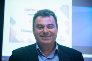 João Pellegrini, CEO da Questor - foto Marcos Labanca