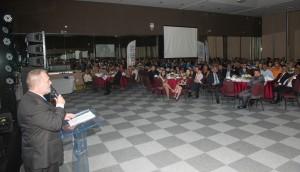 Seminário é comemorativo e de definição das pautas da Contratuh para o próximo período - foto Marcos Labanca