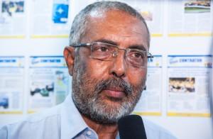 Senador Paulo Paim - foto Marcos Labanca