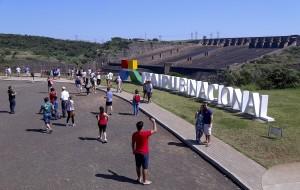 Complexo Turístico Itaipu lança quatro novos atrativos - foto Nilton Rolin-Itaipu Binacional