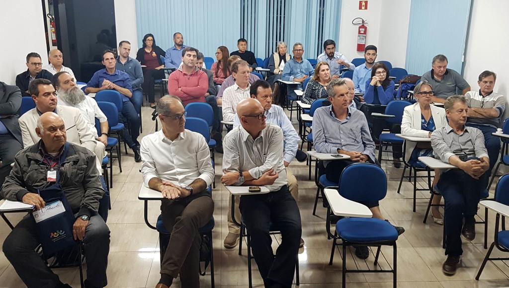 Próxima Pré-Conferência de Turismo será voltada a empresários e profissionais liberais de Foz - foto Divulgação-Arquivo