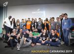 Hackatour Cataratas. Foto divulgação Festival das Cataratas