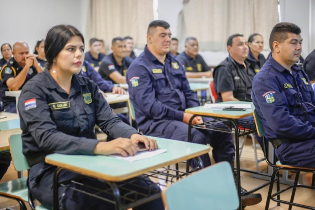 Foto: Agência Municipal de Notícias