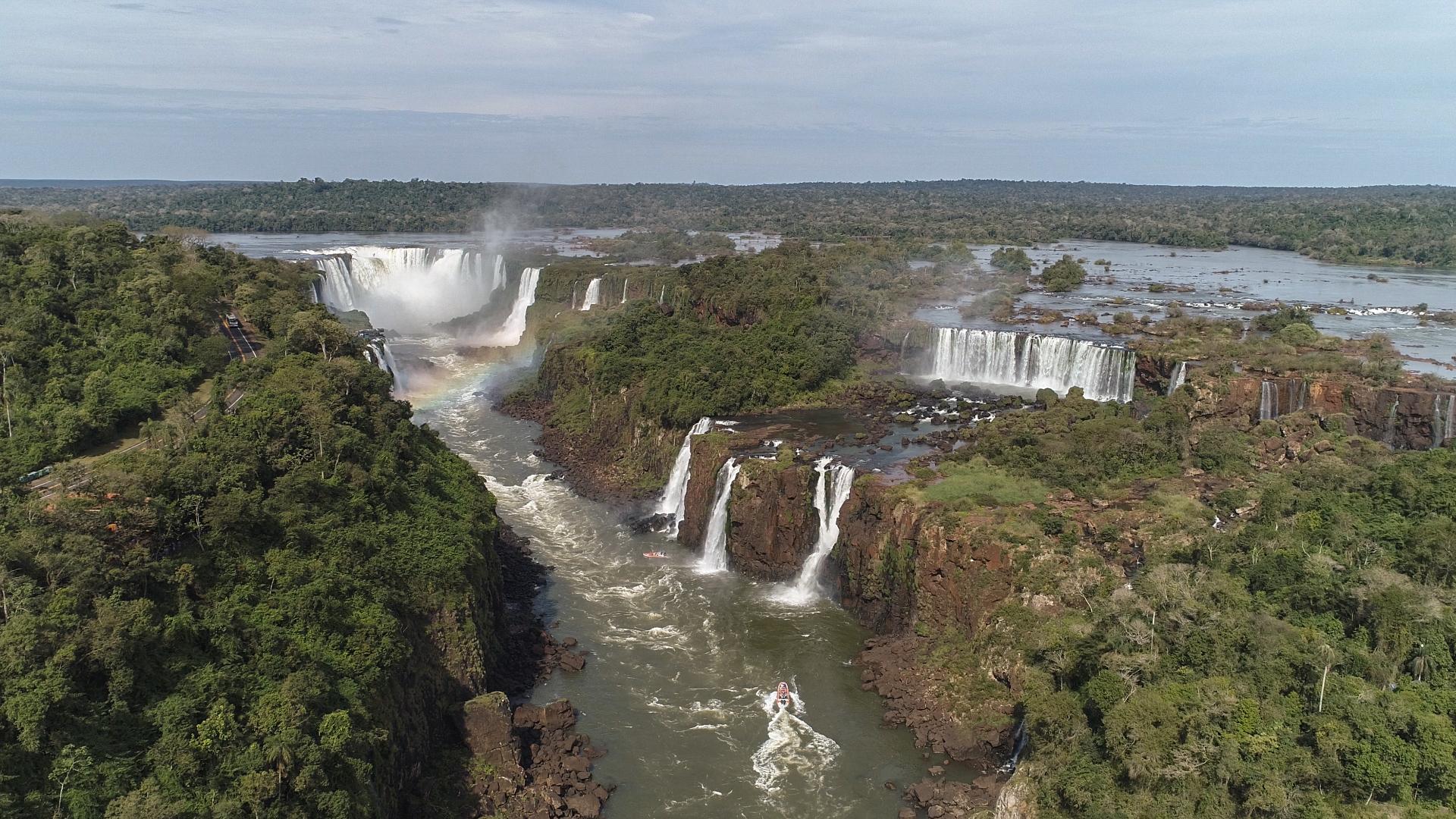 Em alta, turismo de Foz ganha novos atrativos e investimentos